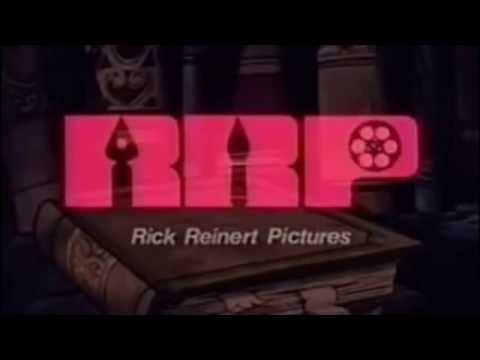 Rick Reinert Pictures Logo (Rare)