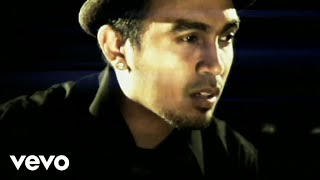 Glenn Fredly Terserah Video Clip