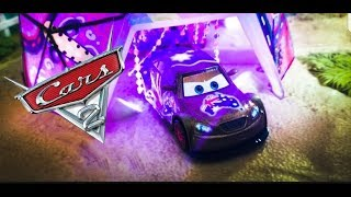 Disney Cars 2 Neon Frosty | 2013 Mattel (Single) Special TROC Diecast!