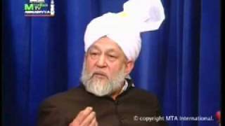 Reply to Allegations- Revelations of The Promised Messiah(as)- Part 6