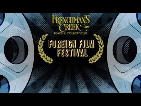Foreign Film Festival