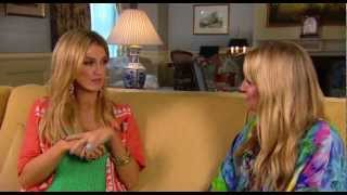 DELTA GOODREM - BPMTV Interview (Oct 2012)
