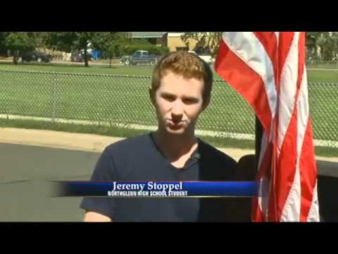 Another School Bans American Flag In The Name Of Diversity