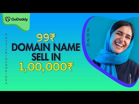 [Sell Domain on Godaddy Free] Domain Name Value Appraisal Program 2020