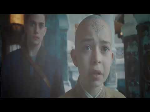 Download The Last Airbender 2 Movie (Part 1)