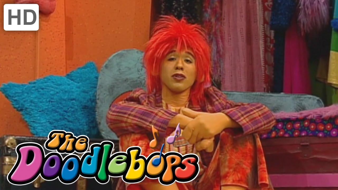 The Doodlebops Growing Moe Full Episode Youtube