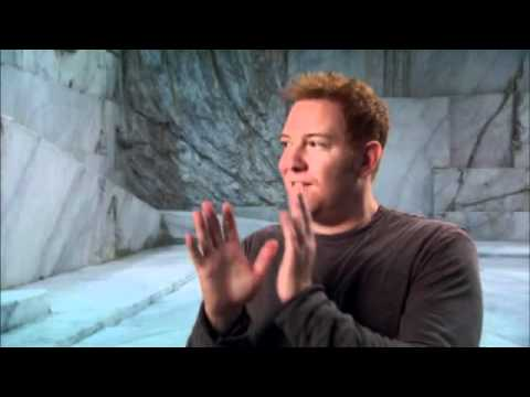 IMMORTALS Producer, Ryan Kavanaugh