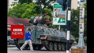 connectYoutube - Zimbabwe army takeover: Latest Updates - BBC News