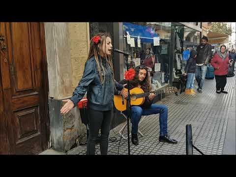 Flamenco en la calleCádiz