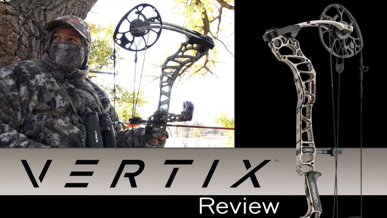 Mathews 2019 Vertix Review