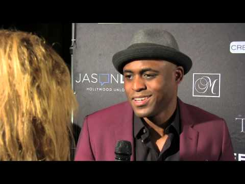Exclusive Interview with Wayne Brady