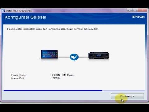download driver printer epson l310 for windows 7 64 bit