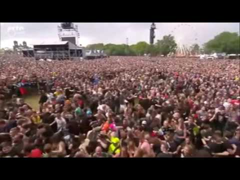 "Mass Hysteria ""Plus Que Du Metal"" Hellfest 2016"