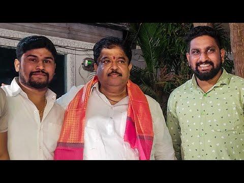 Bowenpally Mantri Sai Yadav..