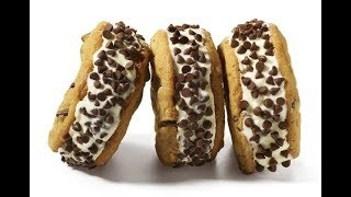 The Jersey original Chipwich is back on shelves.