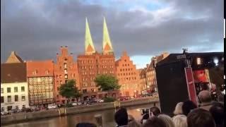 Gambar cover Max Giesinger beim Duckstein-Festival 2016 in Lübeck
