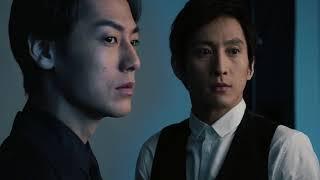ミュージカル『スリル・ミー』2018 男2人とピアノ1台のみで繰り広げられ...