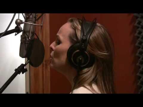 Melora Hardin sings YOU