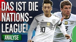Nations League: Revolution oder sinnlos?! | Analyse
