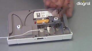 Installer un module de transmission GSM Diagral - Alarmes sans fil pour la maison