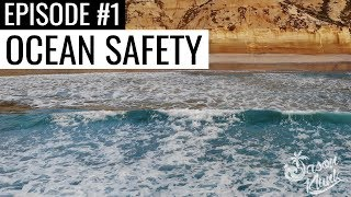 Ocean Safety | Learn How To Surf In 30 Minutes - Episode 1