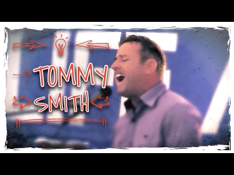 Gypsy Gospel Singer 17: Tommy Smith