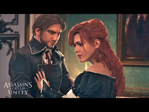 Assassin's Creed Unity | AWESOME NEW FACTS !!!!