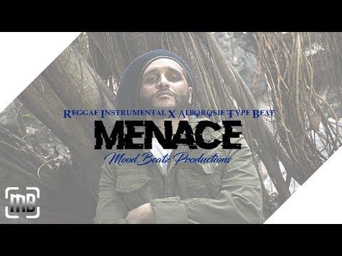 "[FREE] Reggae Instrumental X Alborosie Type Beat 2018 - ""Menace"" ( Prod. MoodBeatz ) #MBRD"
