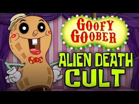 SPONGEBOB CONSPIRACY #6: The Goofy Goober Alien Death Cult Theory