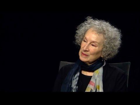 Margaret Atwood Söyleşisi (2015) | Türkçe Altyazılı (Eng Sub)