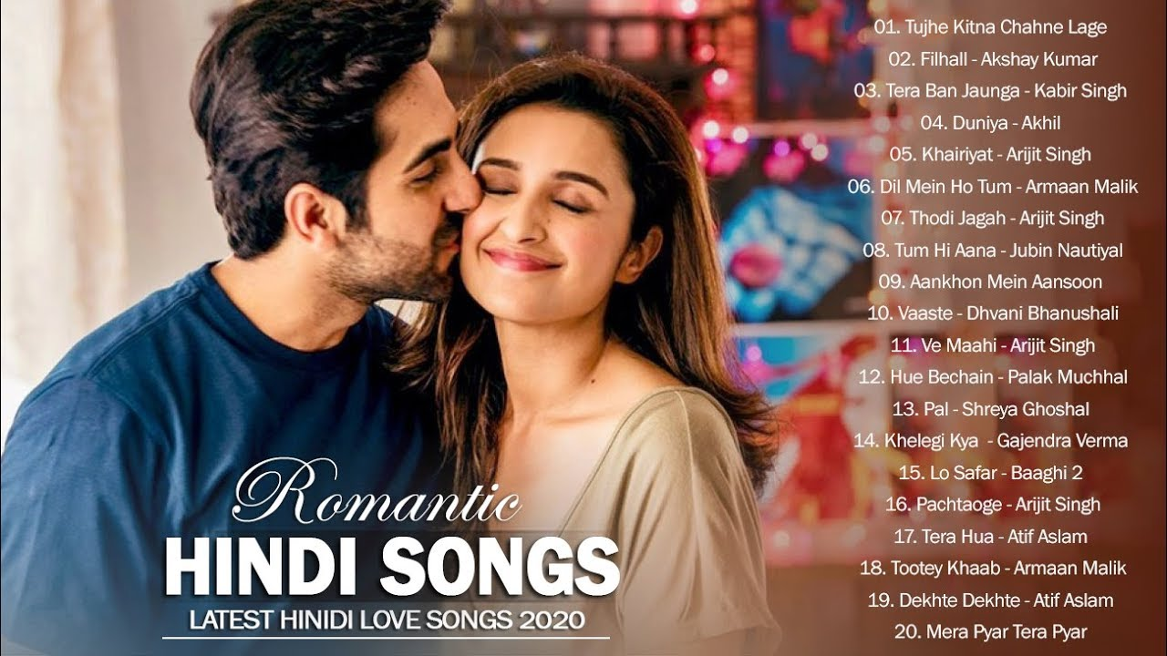 Romantic Hindi Love Songs 2020 Heart Touching Song 2020 Best Of Bollywood Songs May Indian Playlist Youtube Original songs to remix song, lyrical song and ringtone were also very popular in here selected top 10 love romantic song 2019 and 2020. romantic hindi love songs 2020 heart touching song 2020 best of bollywood songs may indian playlist