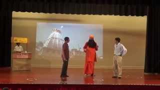 Gurudev Swami Chinmayananda Musical