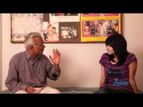 Cinema and Me : Episode 5 : Kundan Shah