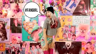Iggy Azalea - Fancy (#FANGIRL) Parody
