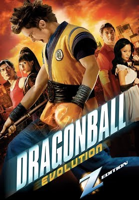 Dragonball Evolution Goku Dragonball Evol...