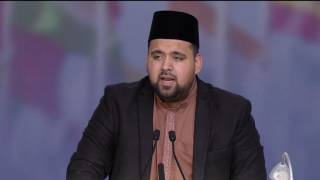 Jalsa Salana UK 2016: Day 2 - Morning Men's Session