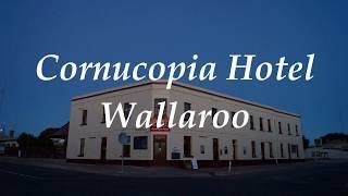 EVP - Cornucopia Hotel - Wallaroo