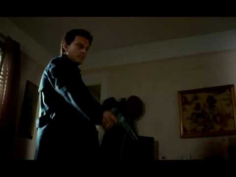 "Goodfellas - ""Stacks Takin' Care of"" Scene"