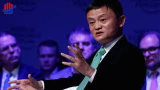 Gambar cover Jack Ma malkiilaha shirkada Alibaba iyo wadadiisii guusha