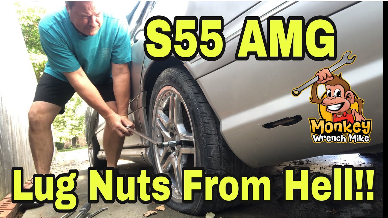 The AMG Rebuild Continues - Video #3