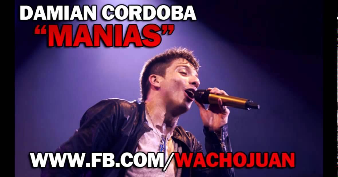 Damian Cordoba: Damián Córdoba