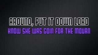 Bad (Lyrics) - Wale ft Tiara Thomas