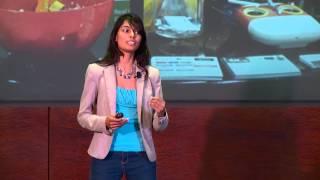 Corporate Fail: Millennials & Gen Z Entrepreneurial | Crystal Kadakia | TEDxCentennialParkWomen