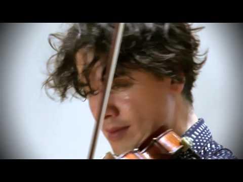 Franck: Sonata in A major 4th movement; Noé Inui & Vassilis Varvaresos