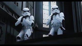 """Star Wars: Secrets of the Empire"" VR Experience Coming to Walt Disney World, Disneyland"