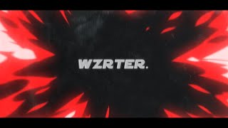 🎱🔥#16 Free 2D Simple Red Mograph intro template, 2K 60FPS [ Panzoid, Clipmaker 3 ]🔥🎱