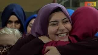 مسلسل رغم الأحزان - الحلقة 16 كاملة  - الجزء الأول | Raghma El Ahzen