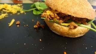 Quick And Easy Healthy Sloppy Joes
