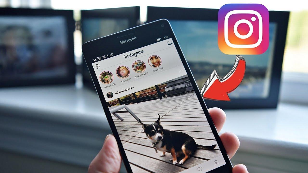Mẹo Tải Ảnh Từ Instagram Về iPhone Đơn Giản Như Ăn Kẹo   Truesmart