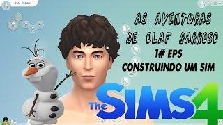 The Sims 4 Todas as Expansões - Eps.1# Criando o sim